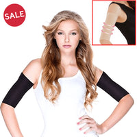 Black Slimming Arm Shaper - Free + Shipping