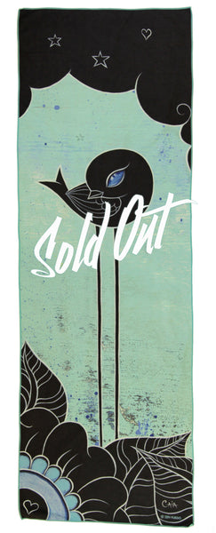 "Limited Edition Artist Series - Caia Koopman ""Black Bird"""