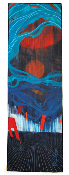 "Limited Edition Artist Series - Erik Otto ""Prana"""