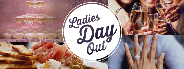 Ladies Day Out – November 25th