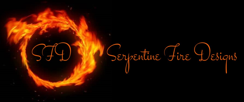 Serpentine Fire Designs