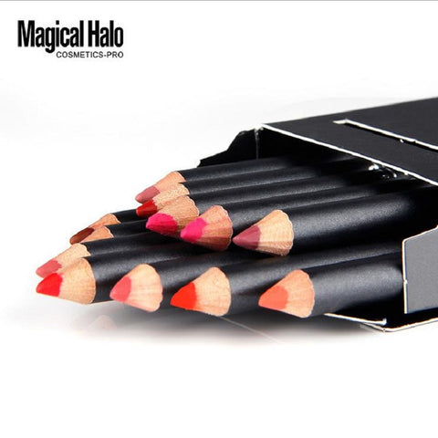 Waterproof Lip Pencil
