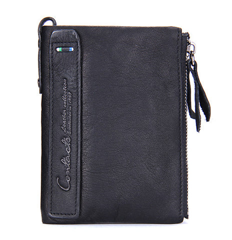 Bifold Wallet ID Card holder