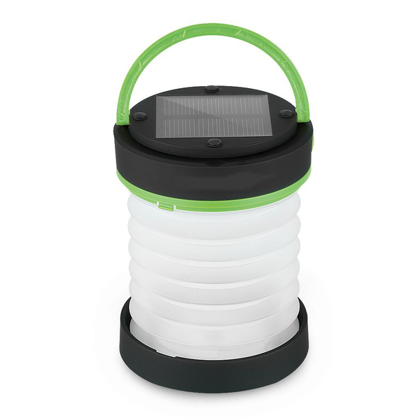Pocket-Sized Solar Lantern