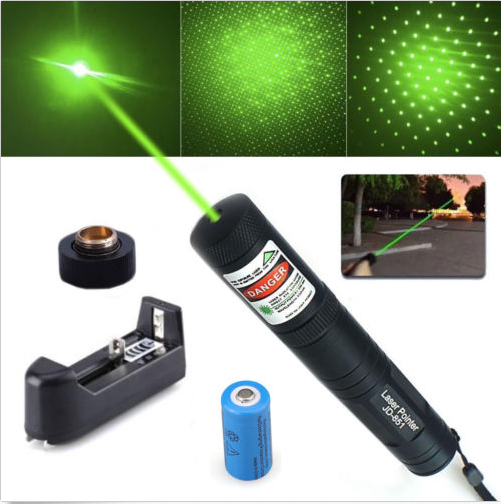 Military Grade Tactical Laser pointer