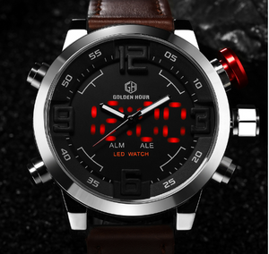 Men's Army Military Watch
