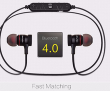 Load image into Gallery viewer, Smart Wireless Bluetooth Sports Earbuds