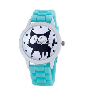 Crazy Cat Watch Giveaway!