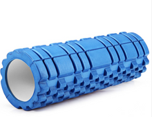 Load image into Gallery viewer, Yoga Foam Roller For Massage & Pilates