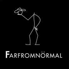 Load image into Gallery viewer, FarFromNormal Cowboy by STICKIT