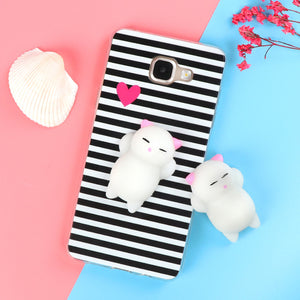 iPhone Squishy Case -French Kitty