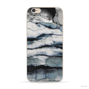 iPhone Glacier Rock Case