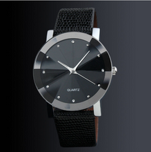 Load image into Gallery viewer, Men's Quartz Classic Watch