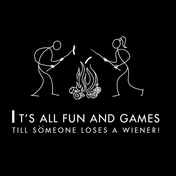 It's All Fun & Games by STICKIT