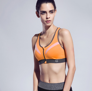 This Bra Was Made For Yoga