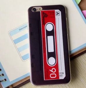 iPhone Retro Mobile Cases