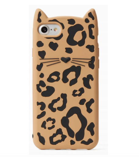 iPhone Cat 3D Case