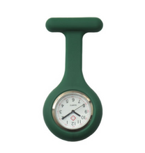 Load image into Gallery viewer, Multi Color Nurse Fob Watches