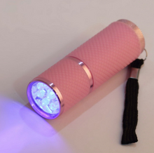 Load image into Gallery viewer, Mini LED Portable Gel Nail Dryer
