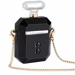 Airpods Perfume Bottle Case