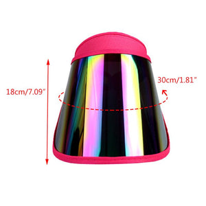 UV Protection Sun Visor