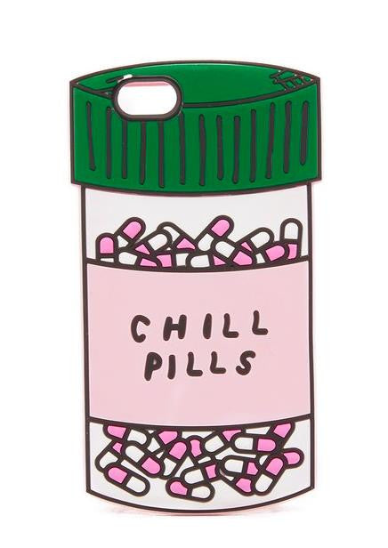 iPhone - Take a Chill Pill