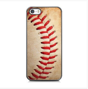 iPhone Vintage Baseball  Case