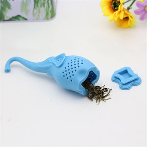 Elephant Loose-leaf Tea Infuser