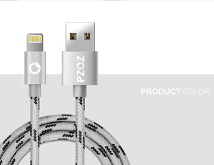 Lightning Fast Charger Original USB Cable For iphone 6 s & 5 s