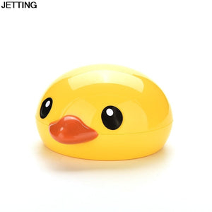 Rubber Ducky Contact Lens Kit