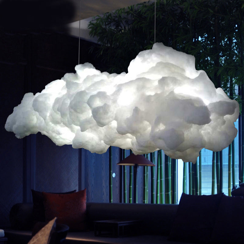 Cloud Pendant Lights
