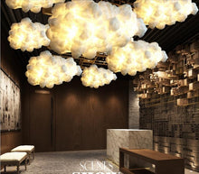 Load image into Gallery viewer, Cloud Pendant Lights