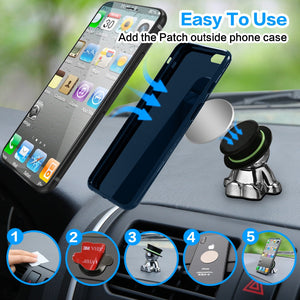 Magnetic Mobile Phone Dock