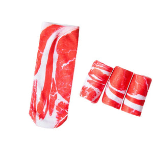 Meat Feet Socks - A Feast Fit For A Foot