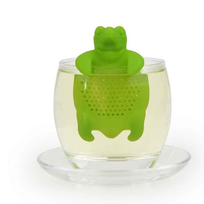Turtle Loose Leaf Tea Infuser