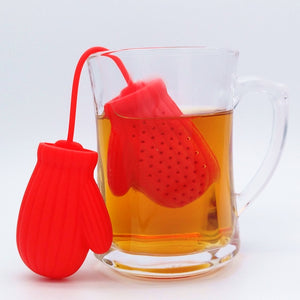 Mittens Loose Leaf Tea Infuser