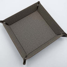 Load image into Gallery viewer, Valet Collapsible Tray - Linen