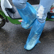 Load image into Gallery viewer, Waterproof Disposable Shoe Covers