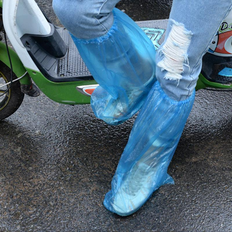 Waterproof Disposable Shoe Covers