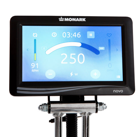Monark LC7TT - Electronically Controlled CPET Ergometer - Compare to Lode Excalibur