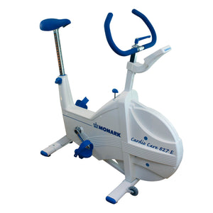 Monark 827E Training Exercise Bike - The Original Swedish Bike
