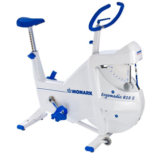 Monark 828E SubMax VO2 Cycle Ergometer - Bike for SubMaximal VO2 Testing