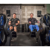 AirTEK Fitness HIIT Indoor Rowing Machine by HCI Fitness