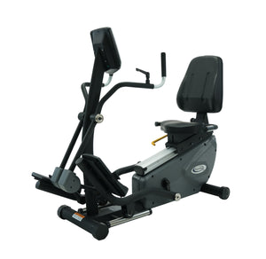 PhysioStep HXT Recumbent Cross Trainer