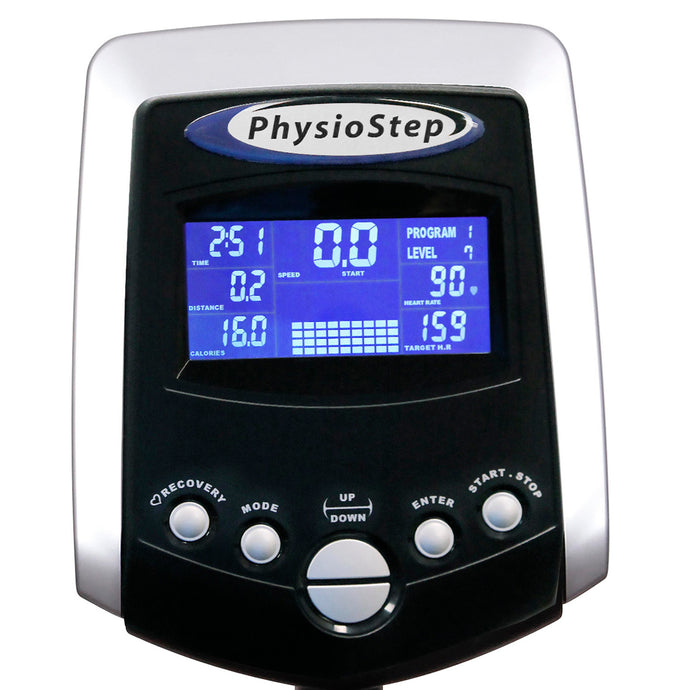 PhysioStep V1 Replacement Display