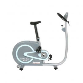 Monark 927E CardioCare Upright Walkthrough Frame Exercise Bike - Made in Sweden