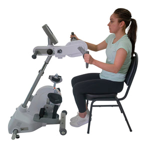 OmniTrainer Active and Passive Exercise Trainer for Arms or Legs