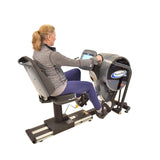 PhysioStep Pro Recumbent Step Machine