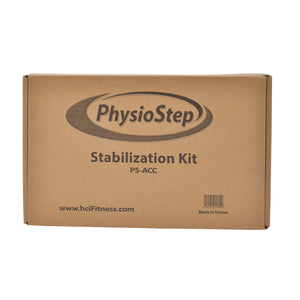 PhysioStep Stabilization Kit Inclusive Accessories Kit