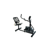 PhysioTrainer CXT - Fully Assembled - Recumbent Cross Trainer for Seniors